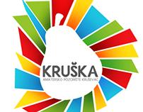 Amater Theatre KRUSKA - Rebranding