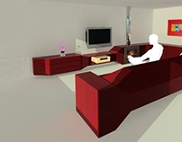 yama living room