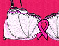 REVISATE | El cáncer de mama se puede prevenir