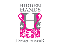 Identity Design-Hidden Hands Designer Wear