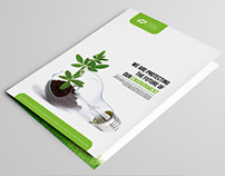 Bi-Fold Brochure 15