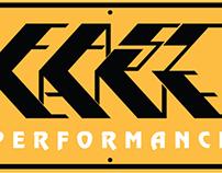 Fast Lane Performance Logo