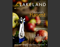 Lakeland iPad Magazine – Autumn 2013