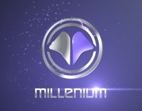 Millenium TV – Transition Emission
