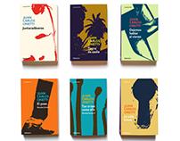 Colección Juan Carlos Onetti (Penguin Random House)