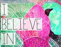 Being is Believing