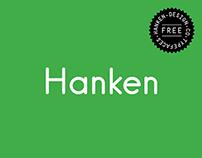 Hanken Round — Free Typeface