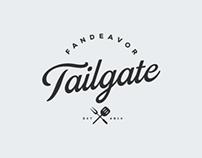 Fandeavor Tailgate Logo