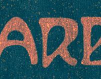 Flash Gordon poster: Arboria