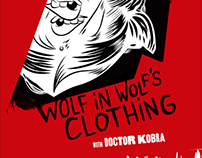 Wolf in Wolf's Clothing
