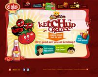 Alalali Ketchup game