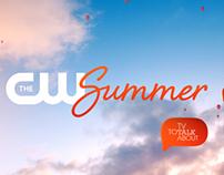 CW Summer Legacy