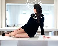 Ana Maria Piva - Harper's Bazaar