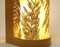 outdoor lamp shade