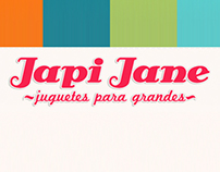RADIO JAPI JANE- SHORT STORIES FOR ADULTS