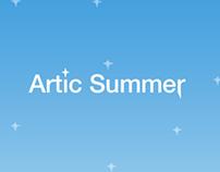 Artic Summer