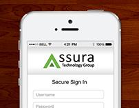 AssuraCare - Mobile