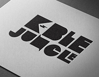 K-Ble Jungle logo design