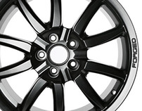 Shelby American Wheels | Product Photographs