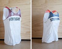 Nike Singlets