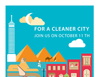 For a cleaner city