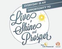 Sun Life Financial: Brighter Life Manifesto