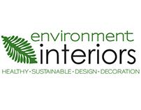 Environment Interiors Brand Identity