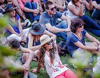 D'bandada 2013 // Público ~ Audience