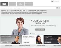 HBC Careers
