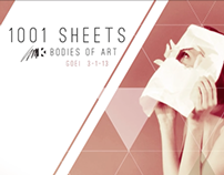 1001 Sheets: Bodies of Art