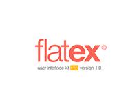 Flatex UI Kit Pro v1.0