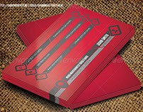 Creative Business Card vo-2