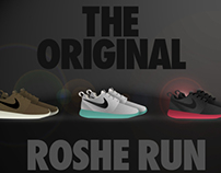 Nike Roshe Run OG Colorway