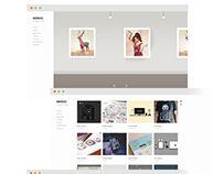 Nordic – Retina Responsive WordPress Theme