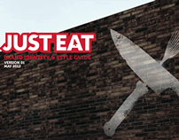 JUST EAT/ Boot Camp, TVC, ART Director, 2013