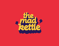 The Mad Kettle