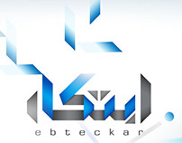 Online Banners for Ebteckar website