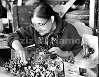 Compra, venta e intercambio: El Mercat de Sant Antoni