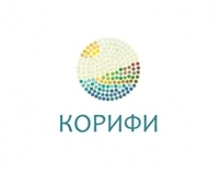 "Logo and Web-site for ""Korifi"", real-estate in Greece"