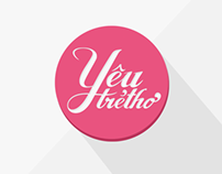 Yeutretho.com Branding