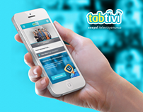 tabtivi iPhone application