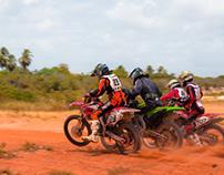Motocross - Equipe Rasga Lama