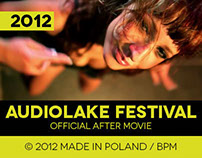 Audiolake Festival 2012 // After Movie