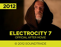 Electrocity Festival 2012 - Official After Movie