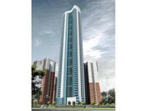 Lotus Panache Iconic Skyscraper