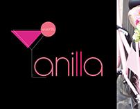 Logo Design-Vanilla Events