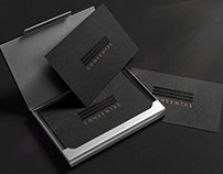 Visual Identity, Print Design for Consentas