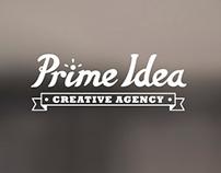 Prime Idea logo