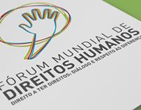 FMDH - Fórum Mundial de Direitos Humanos