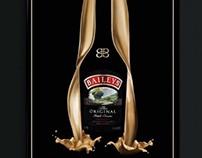 Baileys Nueva Botella